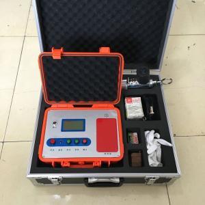 电缆故障测试仪一键自动快速测试