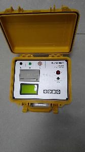 揚州絕緣電阻測試儀參數