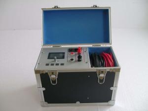5A直流电阻快速测试仪