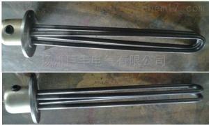 SRY2管狀式電加熱器/類型選用