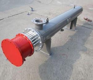 扬州BGY2防爆式电加热器