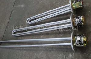2KW/220V/380V管状式电加热器