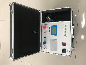 生产供应100A回路电阻快速测试仪