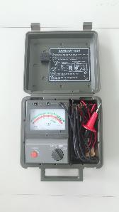 绝缘电阻测试仪参数/承装修试设备