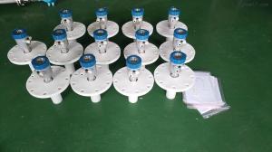 四氟防腐雷達液位計