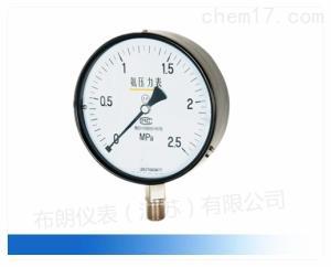 YA-150氨用压力表