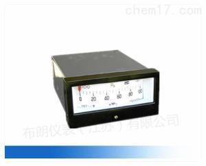 YEJ-101/121矩形膜盒压力表