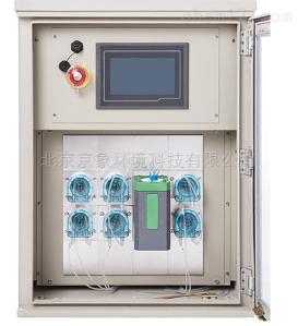 在线硫化物分析仪