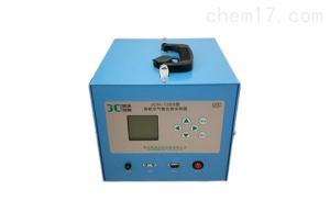 JCH-120S 环保局专用氟化物采样器(新国标)
