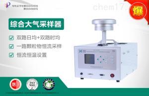 2020型 嶗應2020型 空氣采樣器(電子流量計)