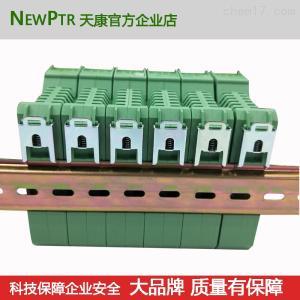 PHD-12DF-277 检测端安全栅继电器触点输出接近开关输入