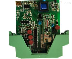 4-20MA輸入0-10V輸出信號隔離器直流