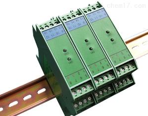 NI1000等镍电阻温度隔离器热电阻隔离变送器