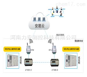 智慧用电系统 智慧用电安全隐患监管服务系统平台基本构成