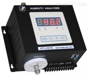 HT-LH315 机柜式电容式阻容法烟气湿度仪