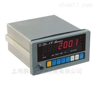 EX2001 EXCELL仪表EX-2001继电器输出控制器