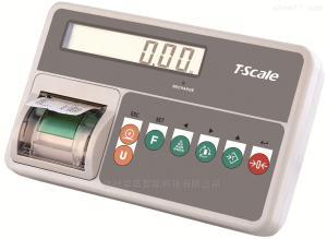 ZF-T2200P 可以打印計重儀表電子臺秤