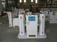 生活污水处理设备智能AB剂二氧化氯消毒器