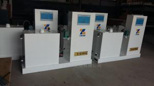 YH-12 生活污水处理设备二氧化氯消毒器