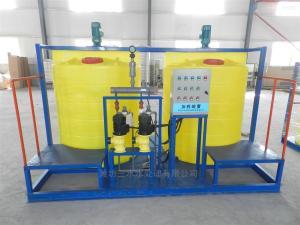 HL-22 酸洗磷化污水处理设备