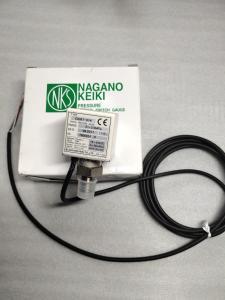 GC61-374 长野计器Nagano Keki压力传感器 GC61-374