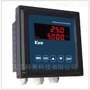KE1102 工业在线PH/ORP计
