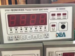 HZS-04CXJP-061E智能数字转速表显示仪