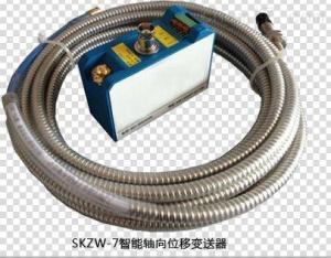 TM362一体化电机振动(位移)变送器