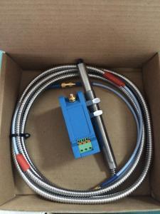 DF3402HZD-B-I振动变送器220V供电型