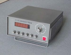 MCS-II智能微机测转速仪表